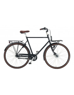 Cykel Skeppshult NATUR HERR, 7-VXL, SPEGELSVART