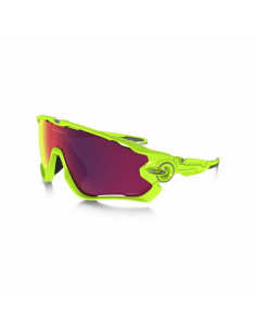 Glasögon Oakley Jawbreaker Retina Burn Prizm Road