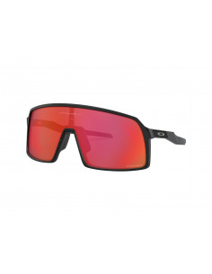 Glasögon Oakley Sutro Matte Black Prizm Trail