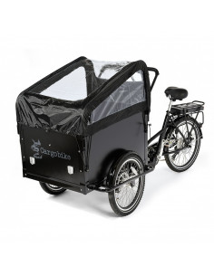 Cargobike Classic Hydralik