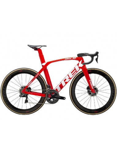 Cykel Trek MADONE SLR 9 RD-WT | 62cm |