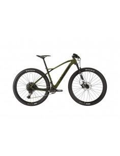 Cykel Lapierre PRORACE SAT 6.9 Grön