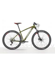 Cykel Lapierre PRORACE 4.9 Grön