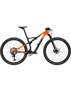 Cykel Cannondale Scalpel Carbon 2, Slate Gray