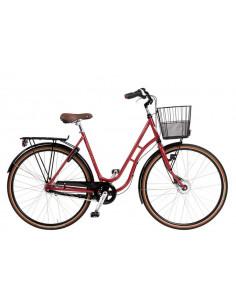 Cykel Skeppshult NATUR DAM, 7-VXL (54CM), LINGON