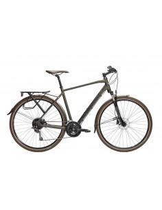 Cykel Crescent HELAG Grön 18-VXL