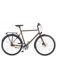 Cykel Skeppshult ELIT Herr, 7-VXL. (53CM), MAHOGNY MATT