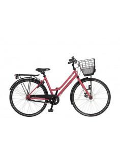 Cykel Skeppshult NOVA 24, 3-VXL. (40CM), SMULTRON MATT