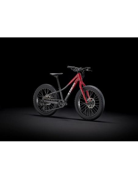 Cykel Trek ROSCOE 20 RD-BK