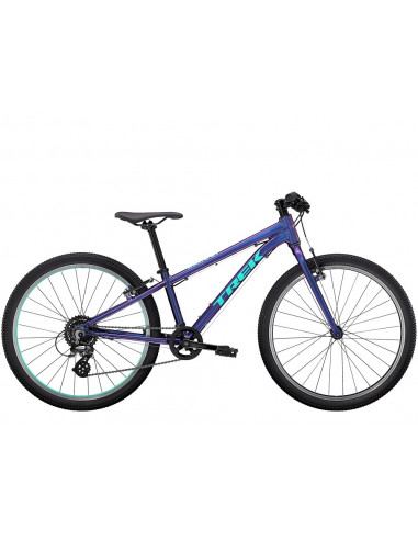 Cykel Trek WAHOO 24 PR