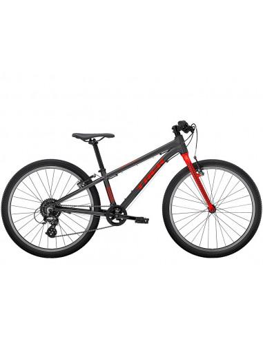 Cykel Trek WAHOO 24 CH-RD