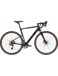 Cykel Cannondale Topstone Carbon 5, Graphite