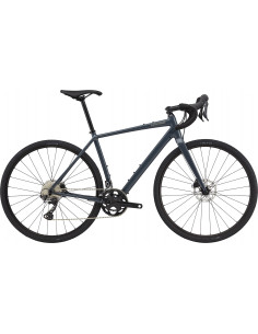 Cykel Cannondale Topstone 1, Slate Gray
