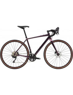 Cykel Cannondale Topstone 2, Rainbow Trout