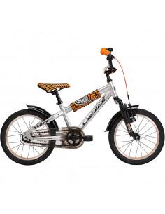 """Cykel Crescent BROKK 16"""", 0-VXL"""