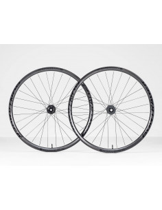Hjul Bontrager Kovee Elite 30 TLR Boost 29 Disc MTB-hjul