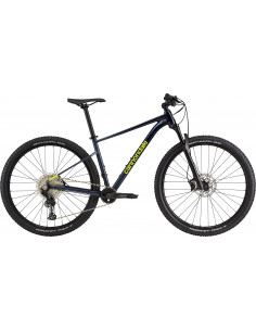 Cykel Cannondale Trail SL 2, Midnight Blue