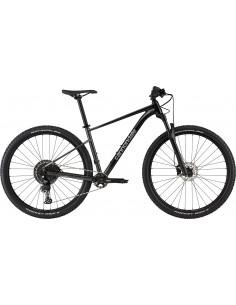 Cykel Cannondale Trail SL 3, Black Pearl
