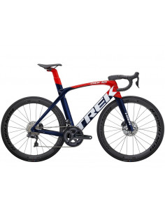 Cykel Trek MADONE SLR 7 BL-RD
