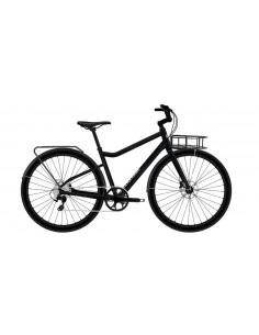 Cykel Cannondale Treadwell EQ DLX, Black Magic