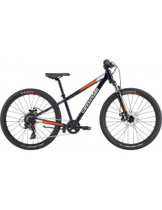 Cykel Cannondale Kids Trail 24, Midnight