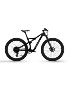Cykel Cannondale Scalpel Carbon 2, Graphite