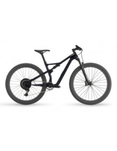 Cykel Cannondale Scalpel Carbon SE 2, Black Magic