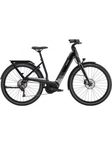 Cykel Cannondale Mavaro Neo 3, Black Pearl