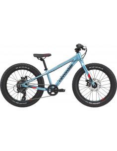 Cykel Cannondale Kids Cujo 20+, Alpine