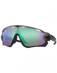 Glasögon Oakley Jawbreaker Grey Prizm Road Rd Jade
