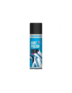 Polish För Cykel Spray Shimano 200ml