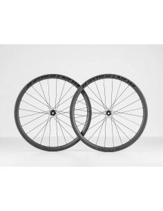 Hjul Bontrager Aeolus Pro 37 Disc TLR