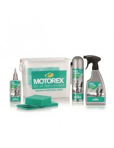 Rengöringsset Motorex Bike rengöringskit