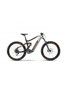 Cykel Haibike XDURO Nduro 8.0 i630Wh 11-G XT