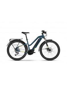 Cykel Haibike SDURO Trekking 5 Low Standover