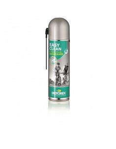 Avfettning Motorex Easy Clean rengöring, sprayflaska 500 ml