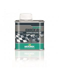 Dämparolja Motorex Racing Shock Oil, burk 250 ml