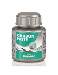 Kolfiberpasta Motorex Carbon Paste, burk 100 gram