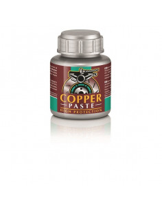 Kopparpasta Motorex Copper Paste, burk 100 gram