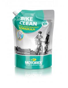 Rengöring Motorex Bike Clean, refill 2 liter