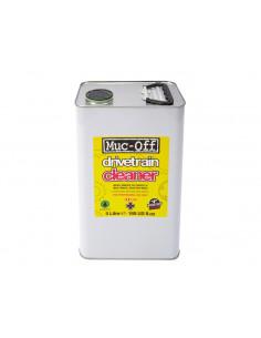 Rengöring Muc-off Bio Drivetrain Cleaner 5L