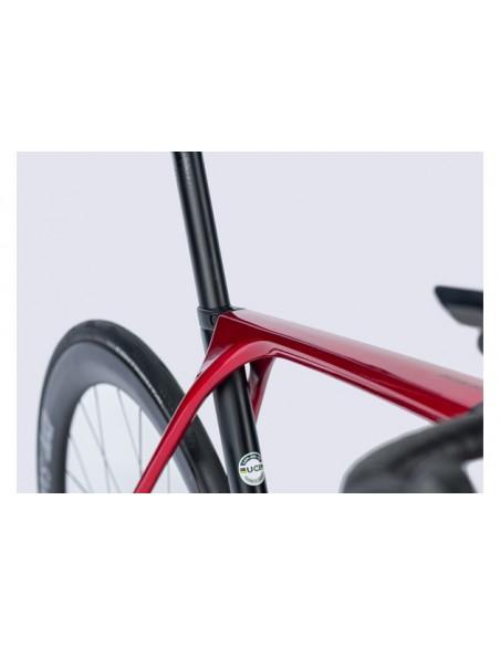 Cykel Lapierre AIRCODE DRS 8.0