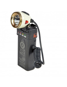 Belysning fram LightMotion Solite 250Lumen