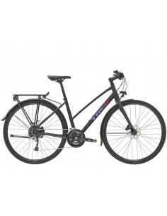 Cykel Trek FX 3 Equipped Stagger