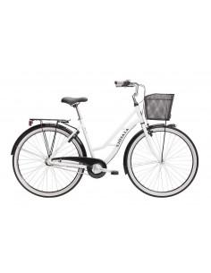 Cykel Sjösala Mariedal 3-vxl, Vit - 51cm