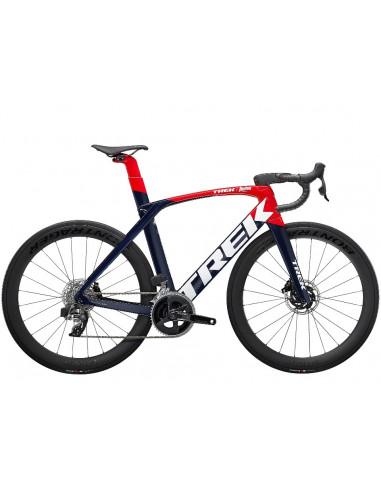 Cykel Trek Madone SLR 6 eTap BL-RD