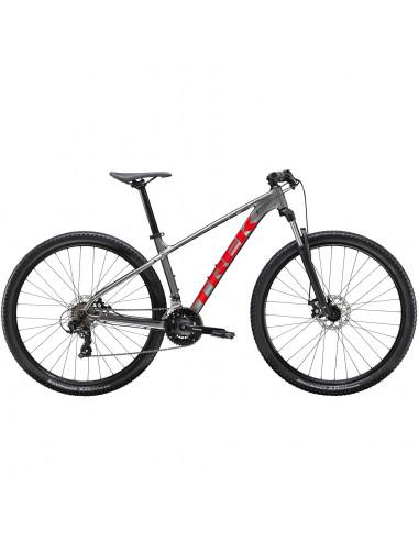 Cykel Trek Marlin 4, Matte Anthracite