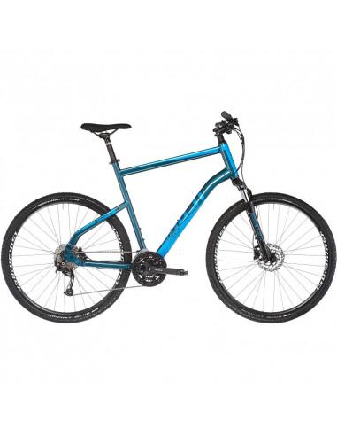 Cykel Ghost Square Cross Base AL...