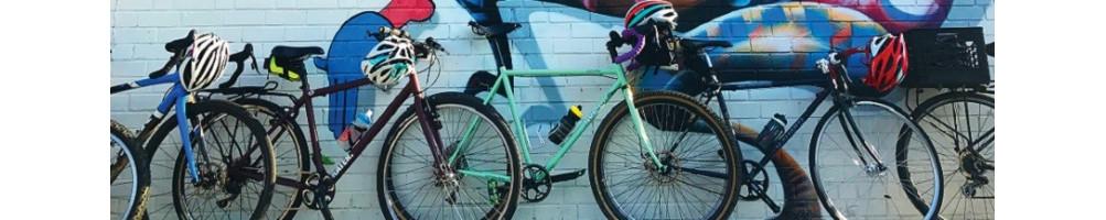 Din bästa cykelaffär | Alltid störst utbud | Cykelmagneten Falkenberg