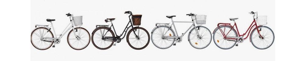 Standardcykel